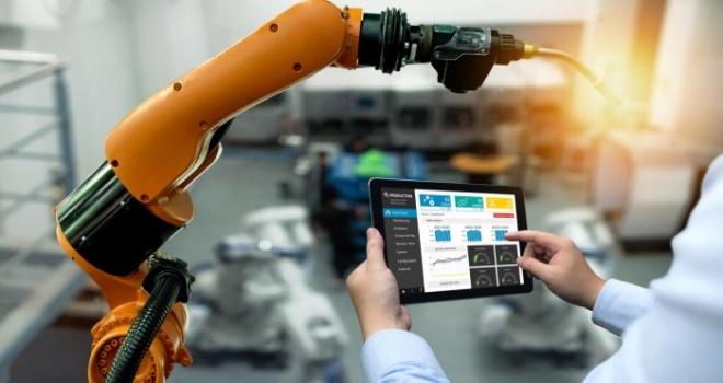Tìm hiểu về nhà máy thông minh Smart Factory